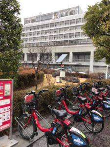 仙台市自転車委員